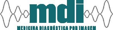 MDImagem Logo