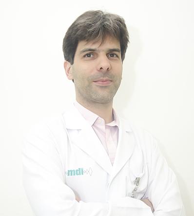 DR. CARLOS AUGUSTO MAIA GOMES DE ALMEIDA