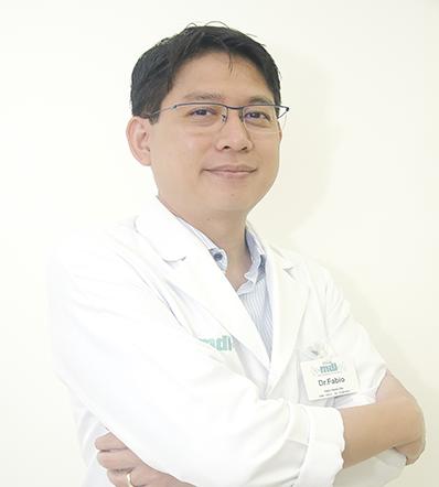 DR. FÁBIO HONDA OTA