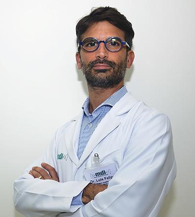 DR. LUIS FELIPE MAIA GOMES DE ALMEIDA