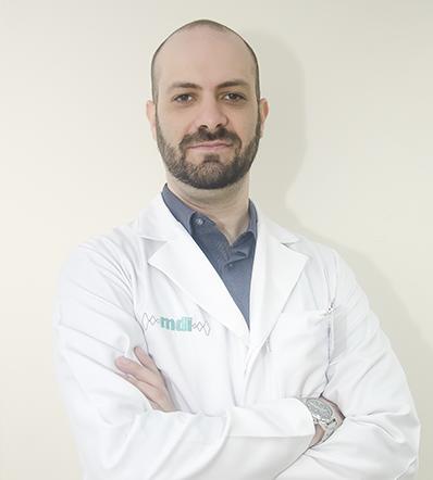 DR. GABRIEL MARINI DE CARVALHO