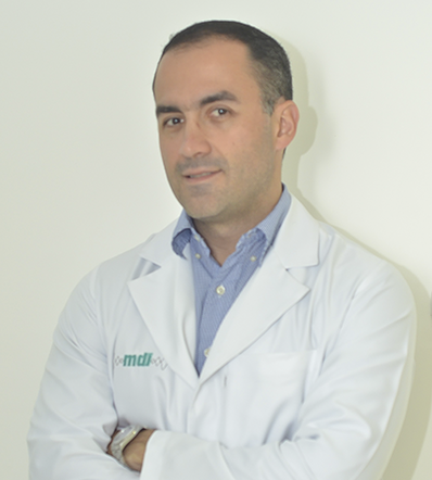 DR. GUSTAVO ALFREDO D. HENRIQUES PINTO
