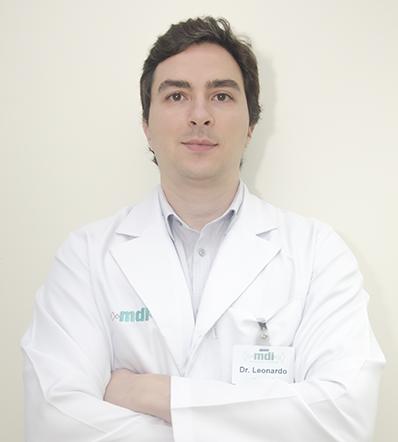 DR. LEONARDO IQUIZLI