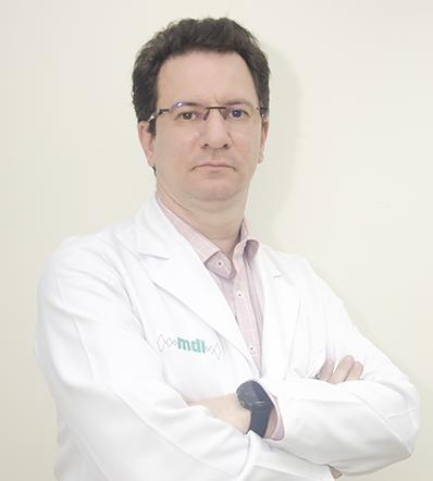 DR. LUIZ ANTONIO DA MOTA