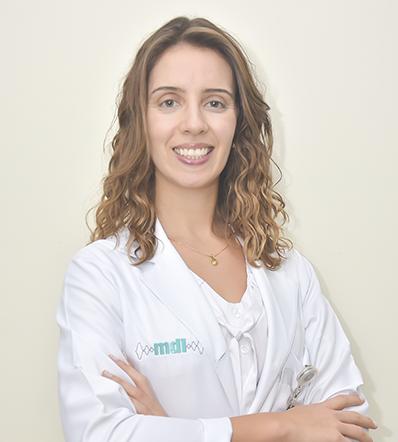DRA. MARIANA G. DOS SANTOS