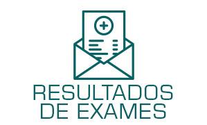 resultado exames